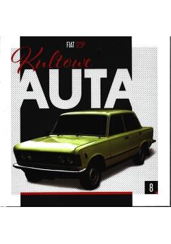 Kultowe auta FIAT 125p