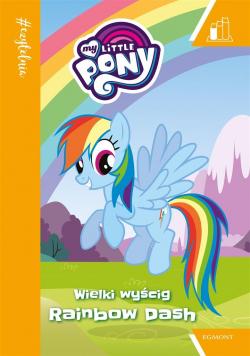 Wielki wyścig Rainbow Dash
