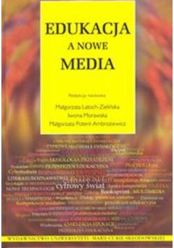 Edukacja a nowe Media