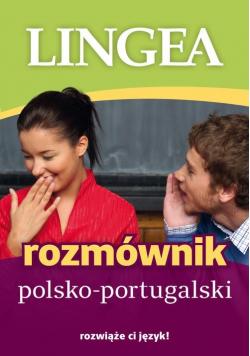 Rozmównik polsko  portugalski