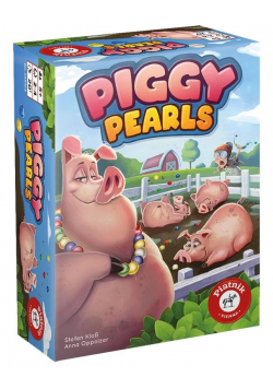 Piggy Pearls PIATNIK