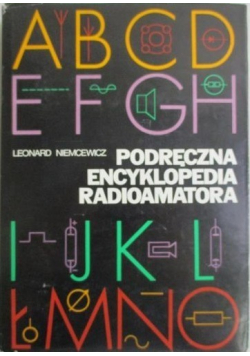 Podręczna encyklopedia radioamatora