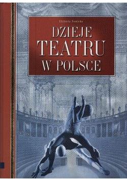 Dzieje teatru w Polsce