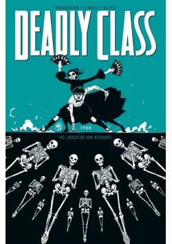 Deadly Class Tom 6