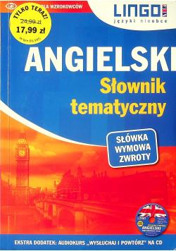 Angielski Słownik tematyczny