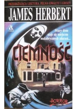 Herbert Ciemność horror