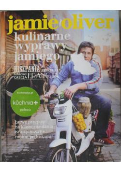 Kulinarne wyprawy Jamiego Nowa