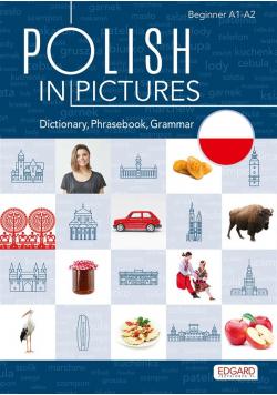 Polish in pictures/Polski w obrazkach A1/A2