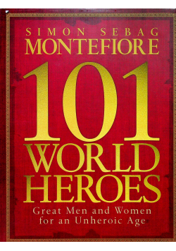 101 World Heroes