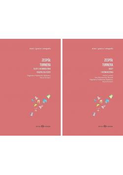 Zespół Turnera. Głosy i doświadczenia T.1-2