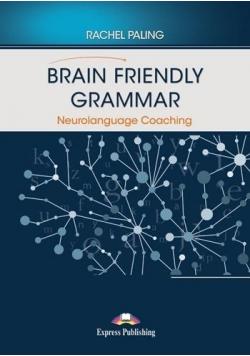 Brain Friendly Grammar Neurolanguage... + DigiBook