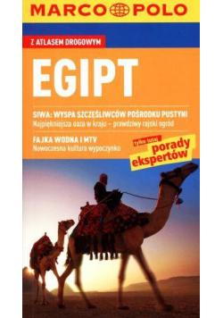 Przewodnik Marco Polo - Egipt PASCAL