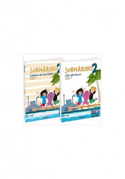Submarino 2 Podręcznik + Zeszyt ćwiczeń + online