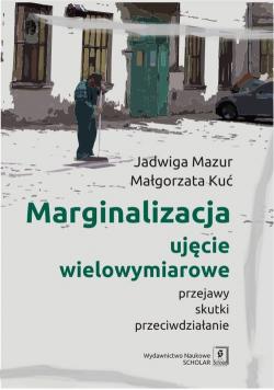 Marginalizacja - ujęcie wielowymiarowe