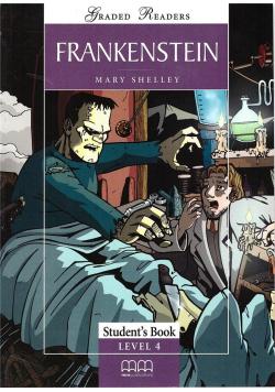 Frankenstein SB MM PUBLICATIONS