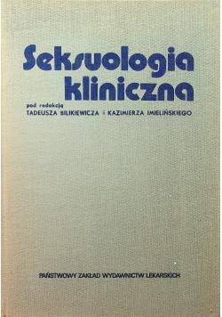 Seksuologia kliniczna