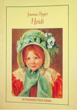 Heidi Opowieść dla dzieci i dla tych co kochają dzieci