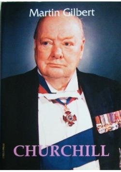 Churchill Biografia tom II
