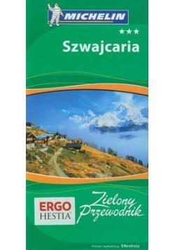 Szwajcaria Zielony Przewodnik