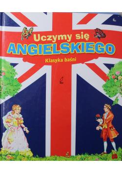Uczymy się angielskiego Klasyka baśni