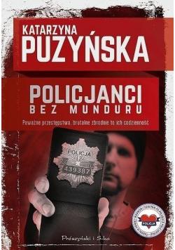 Policjanci Bez munduru