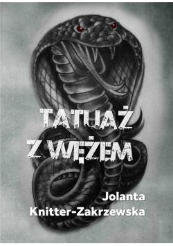 Tatuaż z wężem