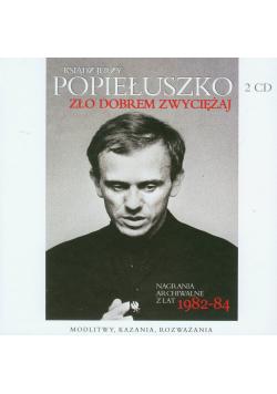 Zło dobrem zwyciężaj 2 CD Nowa