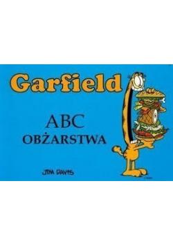 Garfield ABC Obżarstwa