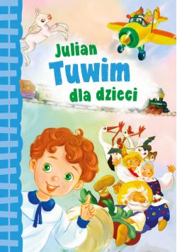 Julian Tuwim dla dzieci