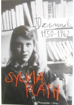 Dzienniki 1950 1962