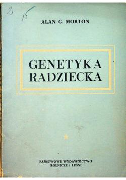 Genetyka radziecka