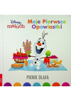 Disney Maluch Piknik Olafa