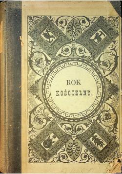 Rok kościelny 1885r