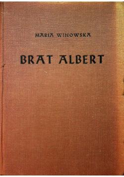 Brat Albert albo znieważane oblicze