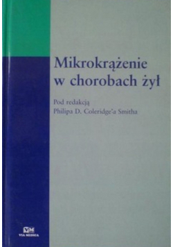 Mikrokrążenie w chorobach żył