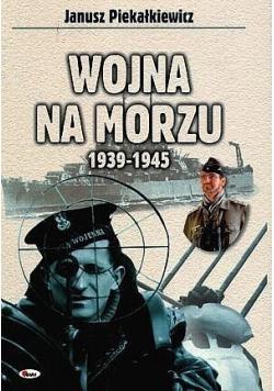 Wojna na morzu 1939  1945