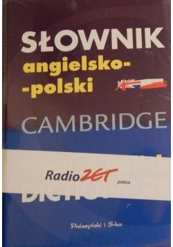 Słownik angielsko polski Cambridge