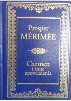 Carmen i inne opowiadania