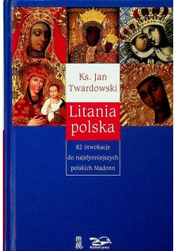 Litania polska