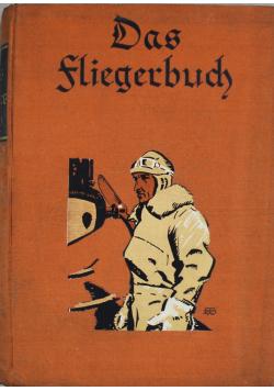 Das Fliegerbuch 1926 r.