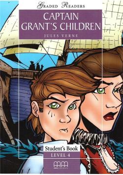 Captain Grant's Children SB MM PUBLICATIONS
