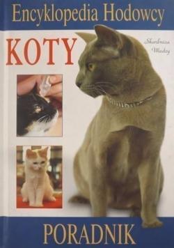 Encyklopedia hodowcy Koty