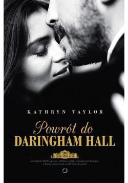 Powrót do Daringham Hall