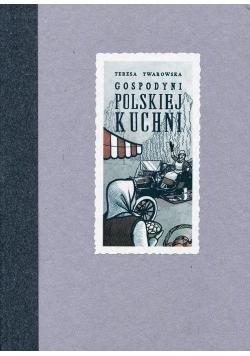 Gospodyni polskiej kuchni