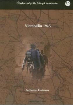 Niemodlin 1945