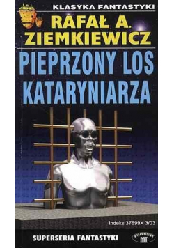 Pieprzony los kataryniarza + Autograf Ziemkiewicza