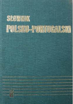 Słownik polsko portugalski