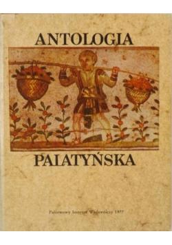Antologia palatyńska