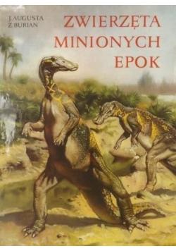 Zwierzęta minionych epok