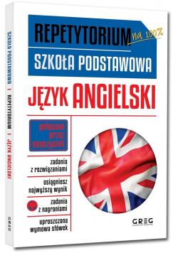 Repetytorium SP Język angielski w.2020 GREG